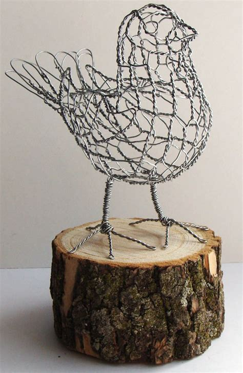 Handmade Wire Sculptures - ruth wire sculpture try handmade 3 doodler