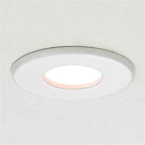 white bathroom lights kamo mains voltage ip65 spotlight the lighting superstore