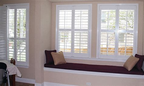 ideas for make window shutters interior all about house
