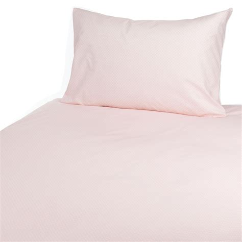 Cotbed Duvet Cover John Lewis Dotty Cotbed Duvet Cover And Pillow Review