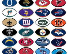 nfl colors crochet patterns nfl teams free crochet patterns