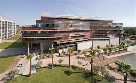 Architect Education And by Architecture As Aesthetics Health Sciences Education Building Co Architects