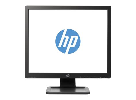 Monitor Gtc Primera hp prodisplay p19a 19 inch led backlit monitor hp store malaysia
