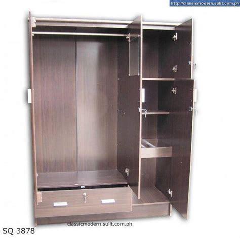 Wardrobe Cabinet SQ 3878