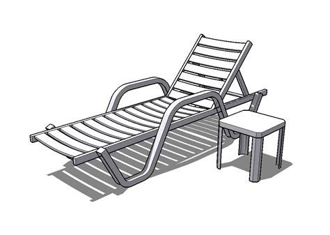 sedia cad blocchi cad e librerie arredo giardini sedia 05