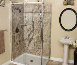 Bathroom Shower Wall Panels Are Shower Wall Panels Cheaper Than Tile 7 Factors You Need To