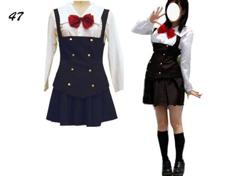 imagenes de uniformes escolares japoneses uniformes animes aprender a dibujar animes