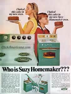 Home Maker Who Is Suzy Homemaker 1966 Click Americana