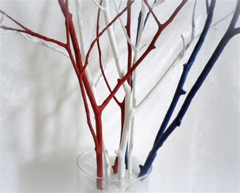 Branches Home Decor Tree Branches Home Decor Branches 4th Of July Decor