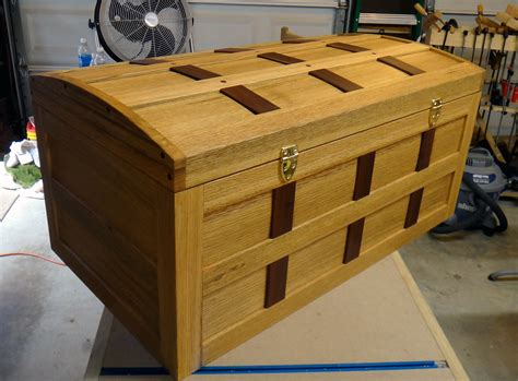 steamer trunk dresser plans diy steamer chest plans download table saw jig plans