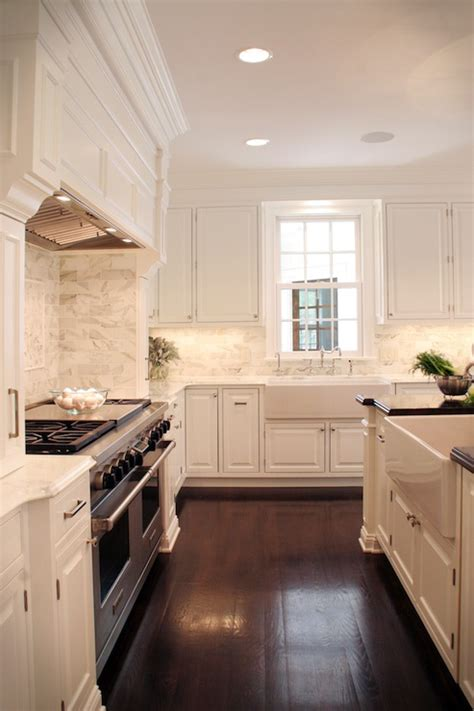 Farrow And Pointing Kitchen Cabinets white cabinets traditional kitchen farrow