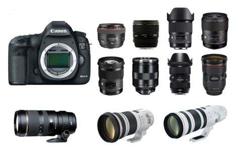 lenses for canon best lenses for canon eos 5d iii news at