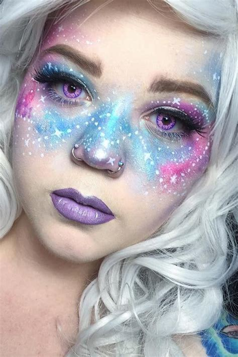 creative in make up but what we see in these hot girls wallpaper 1000 ideen zu einhorn schminken auf pinterest einhorn