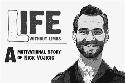 motivator nick vujicic biography nick vujicic biography motivational speaker without limbs