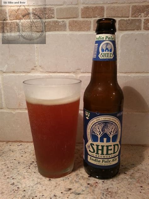 The Shed Brewery by The Shed Ski Bike And