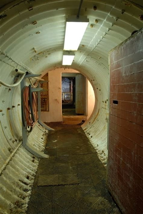 missile silo house retired missile silos make energy efficient homes check it out