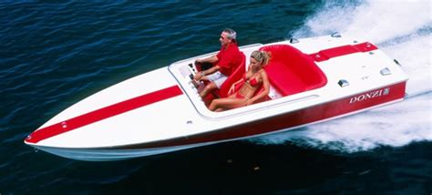 Boat Upholstery Miami Donzi Sweet 16 Yacht Charter Amp Superyacht News