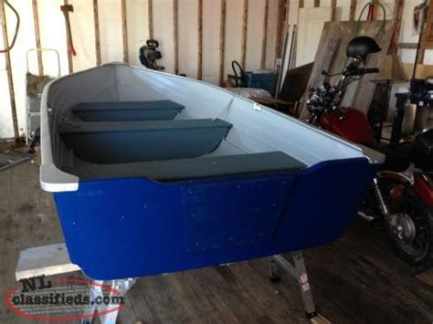 aluminum boats nl classifieds 12 ft crestliner aluminum boat buy sell in lewisporte