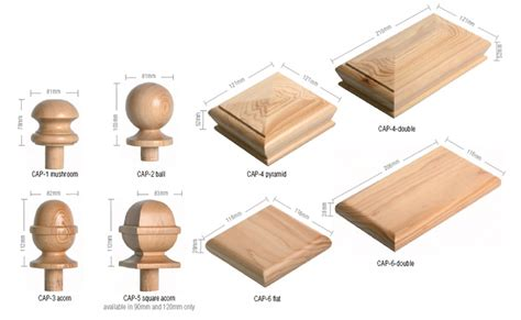 banister post caps traditional products a range of stair parts caps