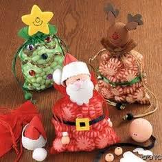 dulceros navidenos sol y luna dulceros navide 209 os bolos pinterest