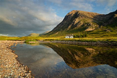 Landscape Photography Glencoe Landscape Photography In Scotland Glencoe Area Sft