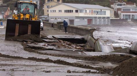 earthquake wellington magnitude 6 9 earthquake strikes off new zealand coast