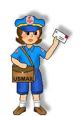mail wimen at female mail carrier clipart 1 clipart panda free