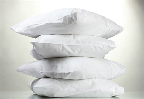 5 hotel pillows you can enjoy at home downlite