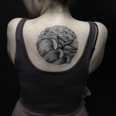 tattoo back circle 1019 best images about tattoos and trends on pinterest