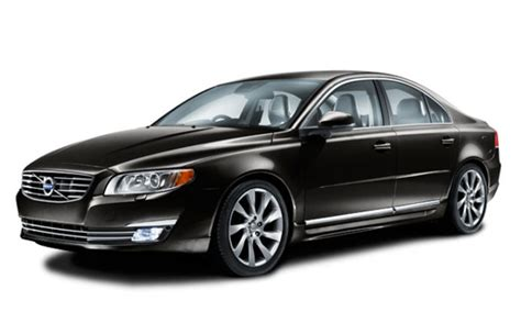 Volvo S80 Price in New Delhi: Get On Road Price of Volvo S80