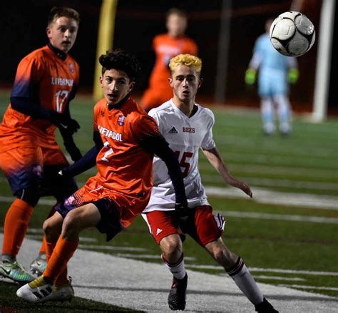 section 3 boys soccer finals set for section iii boys soccer playoffs syracuse com