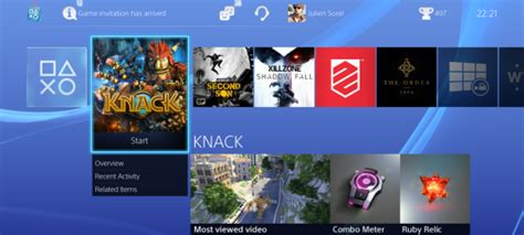 new themes coming to ps4 report ps4 themes coming in firmware update 2 00