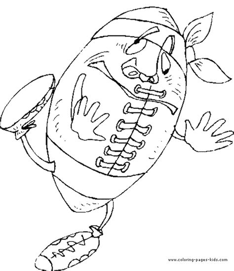 Nrl Coloring Pages free coloring pages of nrl football