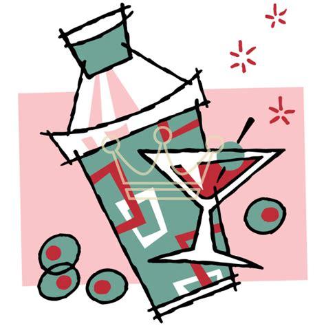 Martini Shaker Clipart Pixshark Com Images