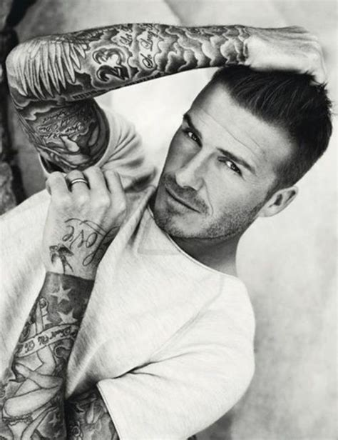 david beckhams stylish designs