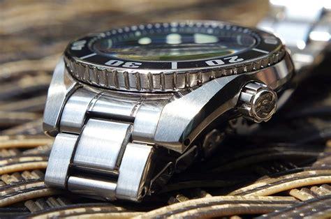 Seiko Prospex Scuba SBDC003 Dive Watch Review   aBlogtoWatch
