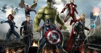 Marvel Trailer Marvel Shoots New 2 Trailer Rumor