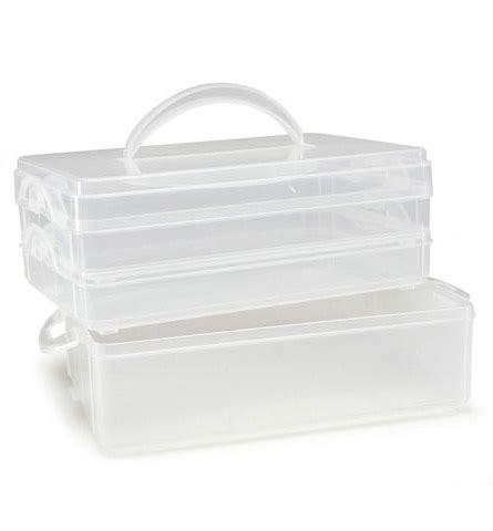craft storage containers craft storage containers set of 3 in craft storage