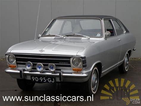opel for sale classic 1968 opel kadett for sale 3733 dyler