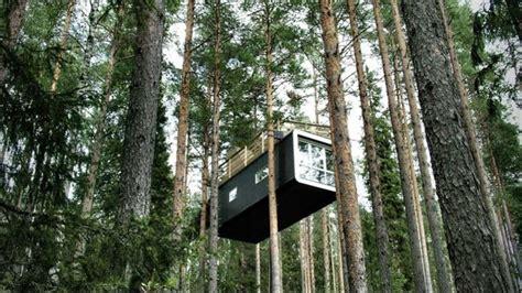treehotel sweden per una full immersion nella natura in top 10 nella lapponia svedese d estate