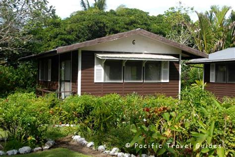 Vaiala Cottages vaiala cottages apia beautiful samoa hotels