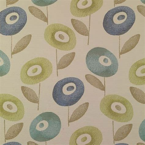 Vintage Upholstery Fabric Uk by Bobby Retro Curtain Upholstery Fabric Uk
