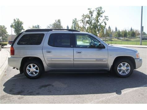 2005 gmc for sale used 2005 gmc envoy for sale by owner in washington dc
