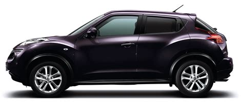 nissan purple nissan juke special edition premium personalize