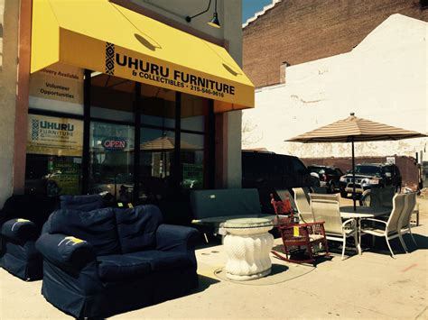 Uhuru Furniture Philly by Uhuru Furniture Providing Couches And Community In