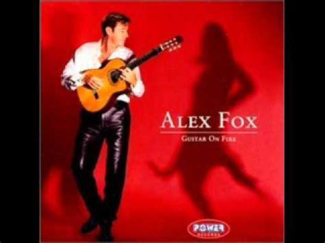 alex fox to the gypsies alex fox to the gypsies 1994