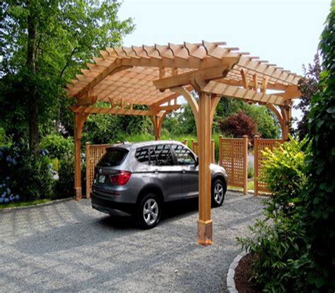 Lakeside House Plans by Pergola Carport Designs For Your Style Pergola Gazebos