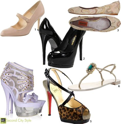 Shoes Shoes I Covet Second City Style Fashion by If Your Ex Boyfriend Was A Pair Of Shoes Fountainof30