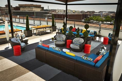 bars dc best rooftop bars in washington dc for outdoor