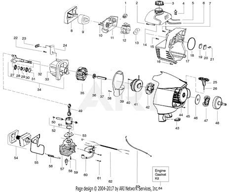poulan wg gas trimmer weedn  wg gas trimmer parts diagram  engine